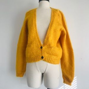 Very Vintage Sweater